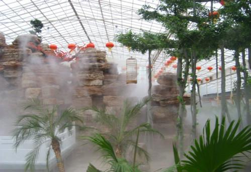 河南雾森系统