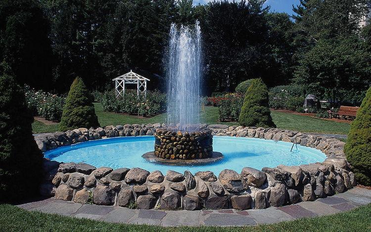 维护河南喷泉的时候,都需要做好哪些细节