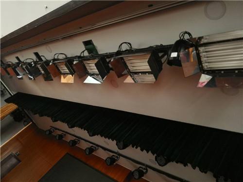 河南會議多功能廳音響燈光