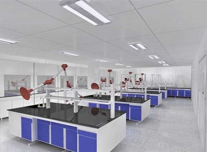 成都实验室净化