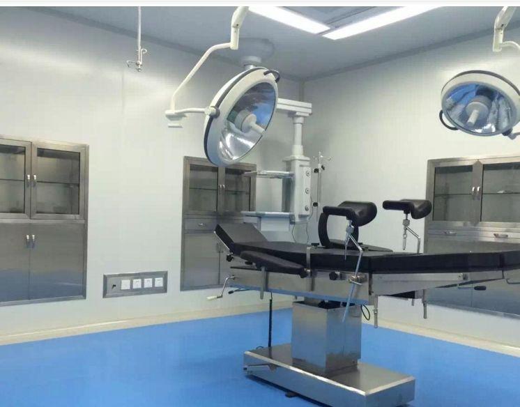 成都手术室净化