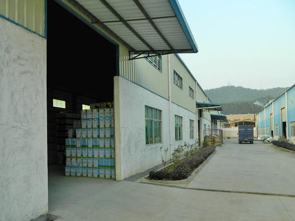 成都晨弘环境工程有限公司厂区环境