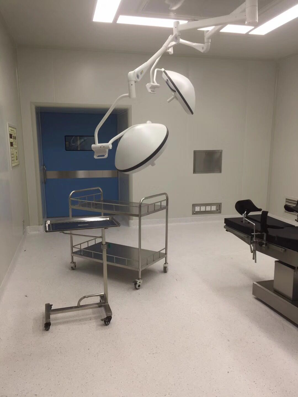 四川手术室净化