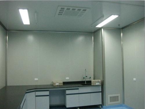 四川实验室净化