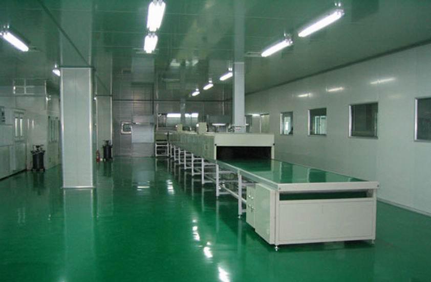 成都洁净实验室