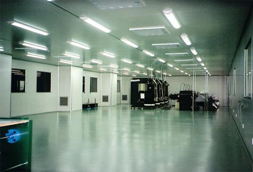 在对成都厂房净化时需要采取哪些设施?