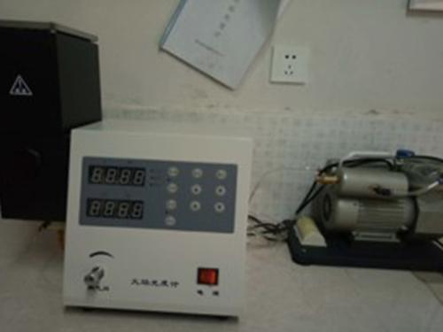 实验检测设备(二)