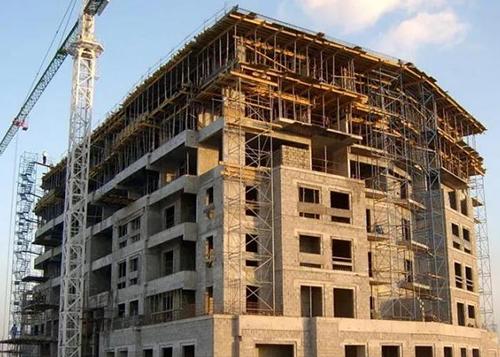 民用建筑工程项目