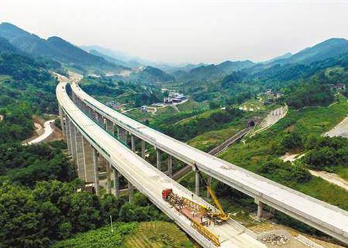 公路工程项目