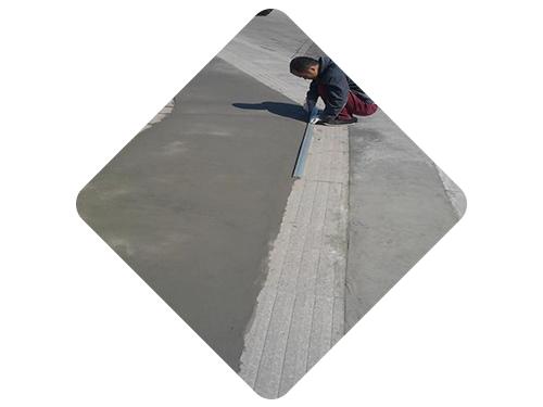 四川混凝土路面修补