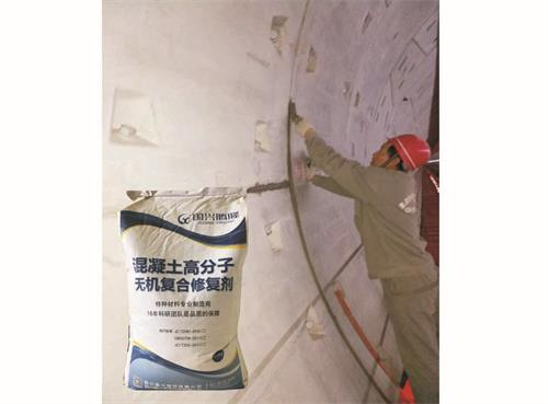四川混凝土缺陷修复-地铁快速修复剂