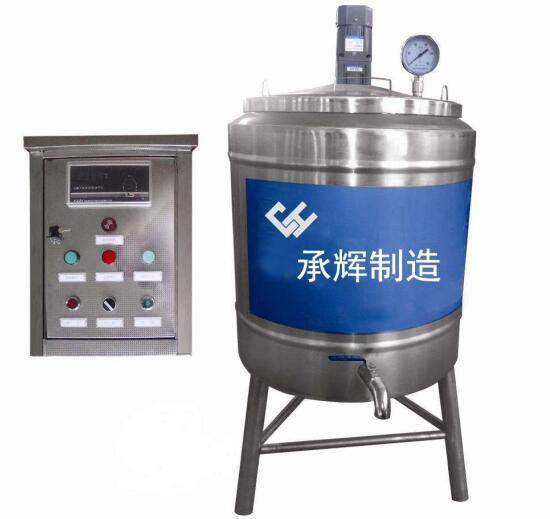 四川奶制品生产设备-酸奶机