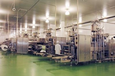 四川奶制品设备