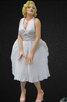 3D打印——人物雕塑