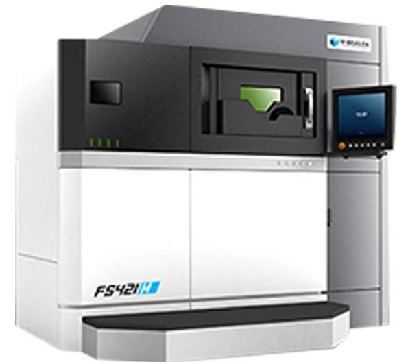 3D打印设备