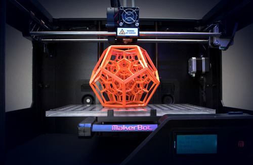 3D打印技术培训