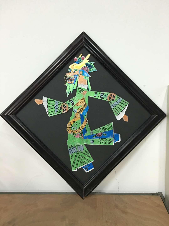 3D打印——传统文化创作