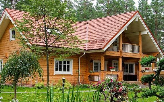 木材建造木屋的时候需要注意那几个方面