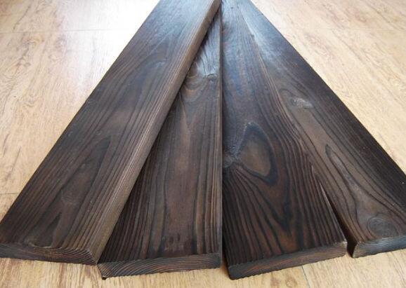 兰州防腐木厂家