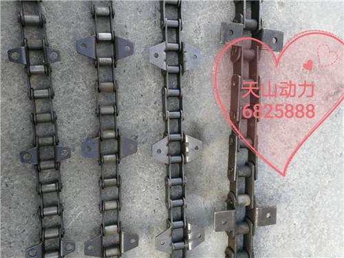 双节距输送链条
