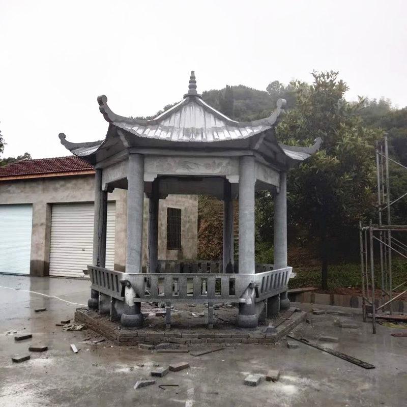 陕西石凉亭厂家