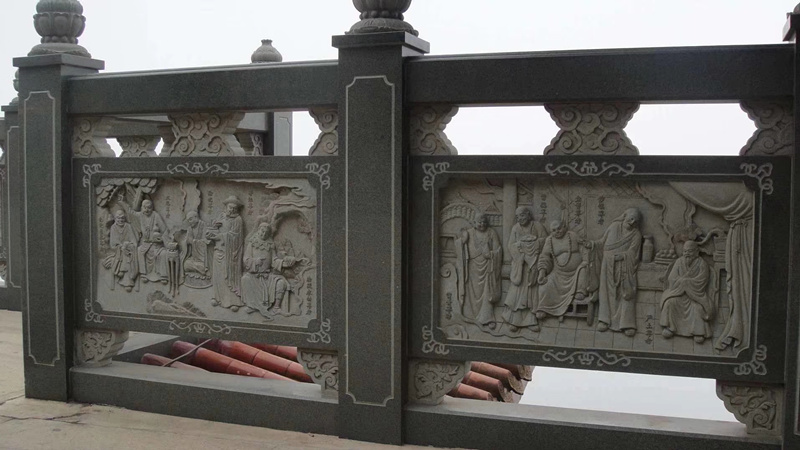 陕西石栏杆厂