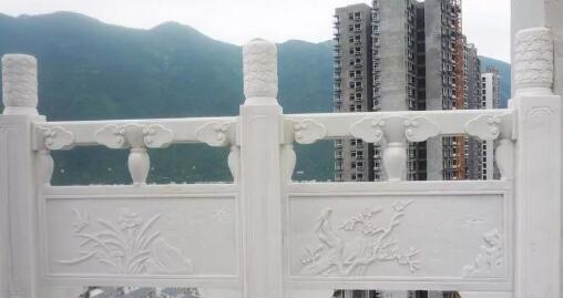 石栏杆雕刻价格的话要考虑到的事项有哪些?