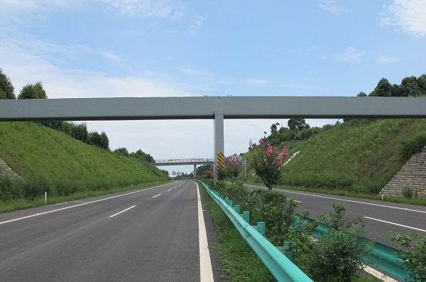 四川公路工程试验检测-乐雅高速桥梁