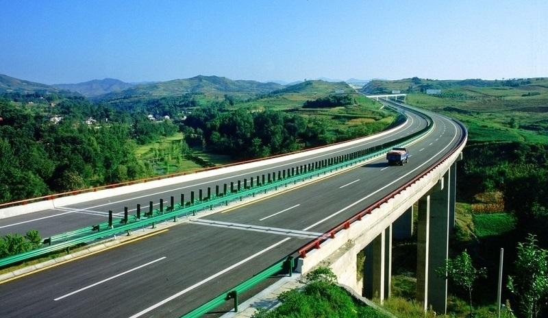 四川工程试验检测案例广陕高速