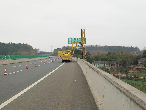 四川桥梁荷载试验