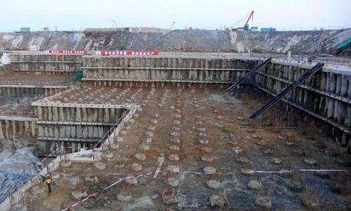 四川地基基础检测项目