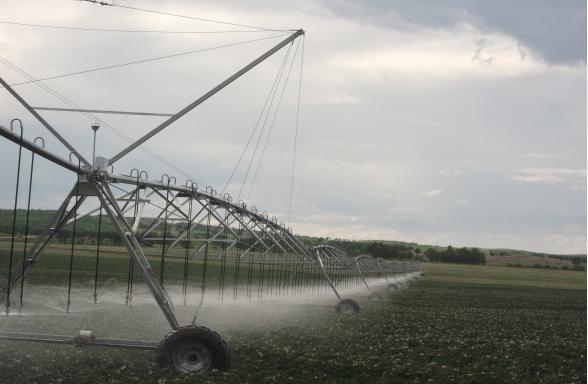 内蒙古嘉利节水灌溉
