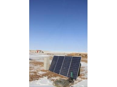 PVP Q-3.0-120-20-41型太阳能提水机
