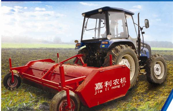 内蒙古农田水利设备  马铃薯打秧机