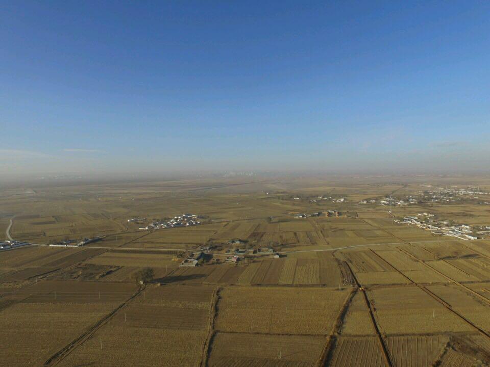 内蒙古2017年达拉特旗水权转换节水灌溉项目