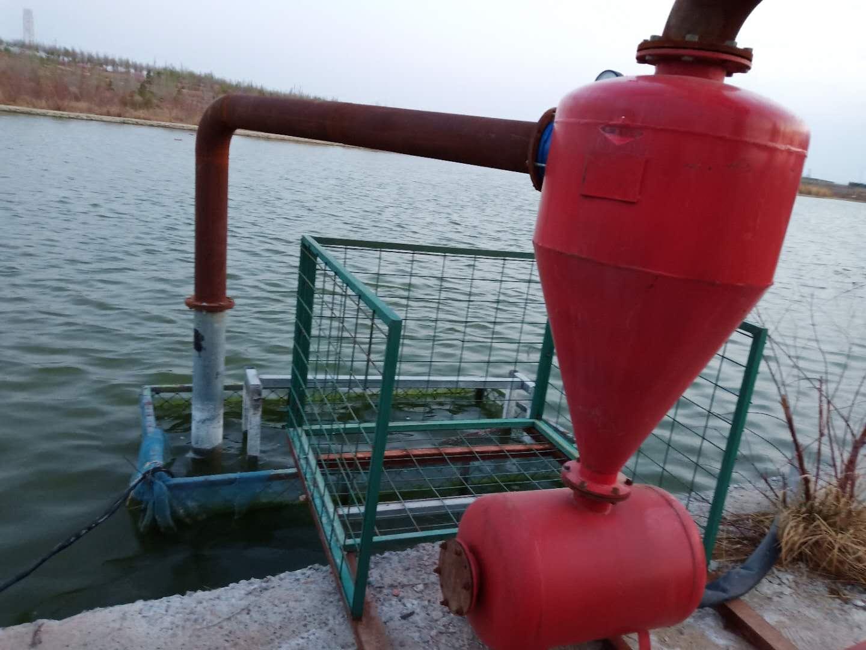 农田安装内蒙古滴灌设备