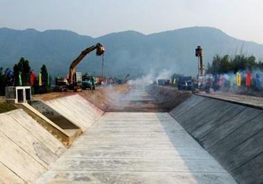 大家知道什么是内蒙古农田水利的基础设施吗?