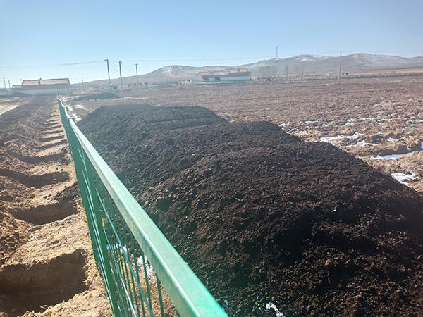 内蒙古喷灌机施工