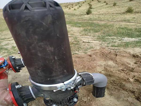 内蒙古农田水利