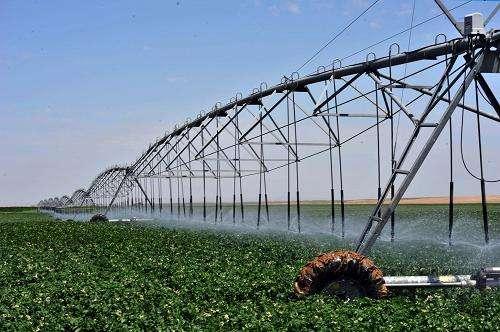 农田水利节水灌溉工程的设计原则