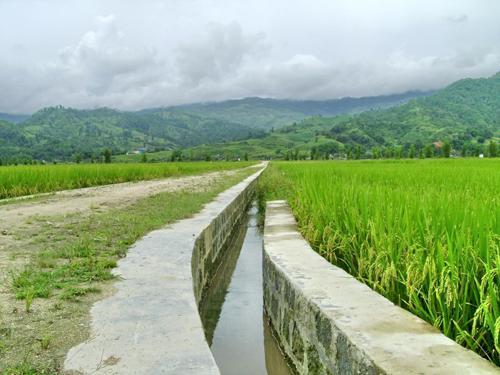 农田水利工程施工管理的难点