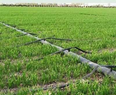 水肥一体化灌溉设备使用误区