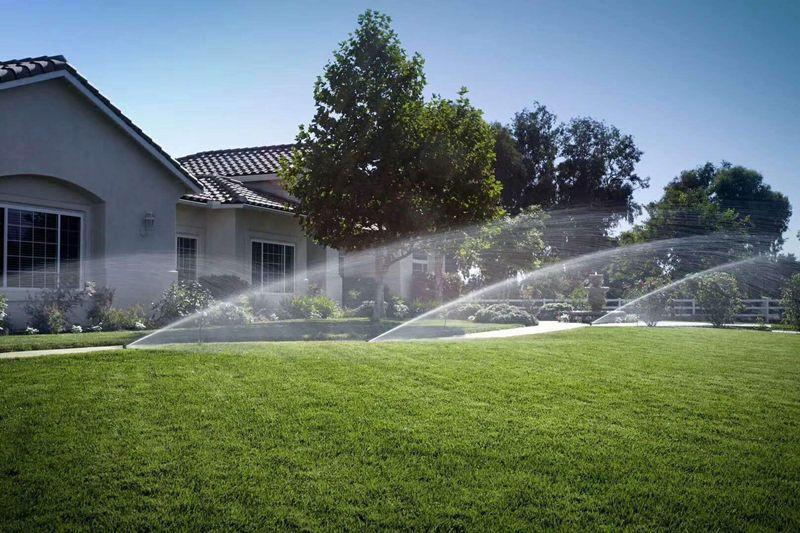 太阳能节水灌溉技术的要点