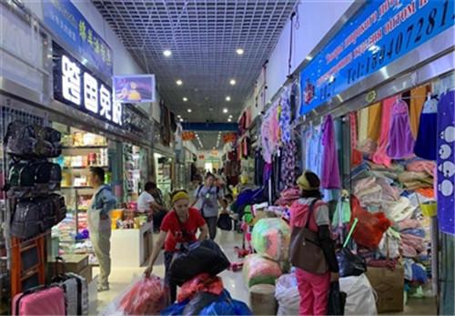 霍尔果斯路何在:口岸经济发力 新疆中亚风情街 擦亮金字招牌