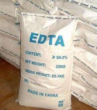 乙二胺四乙酸EDTA