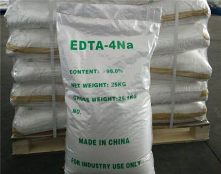 乙二胺四乙酸四钠edta-4na