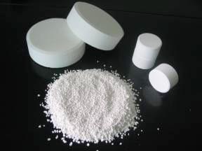 三氯异氰尿酸