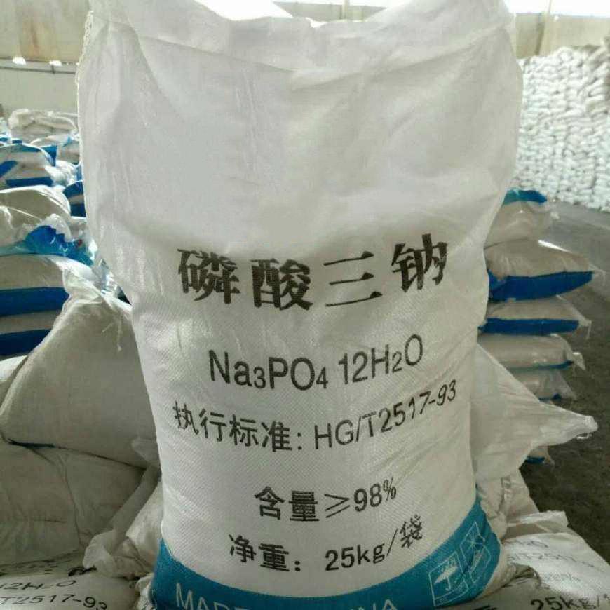 磷酸三钠价格