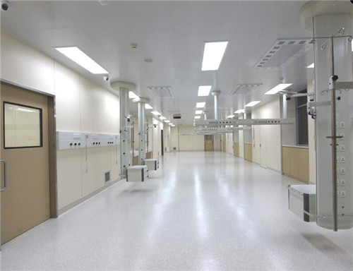 河南手术室净化
