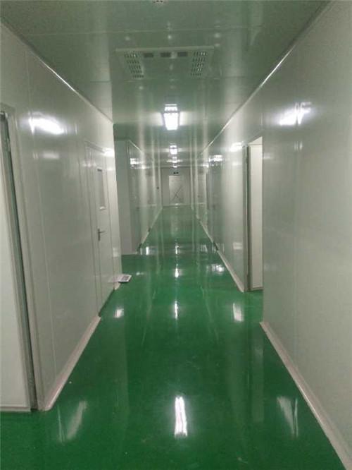 河南医疗卫生净化厂家